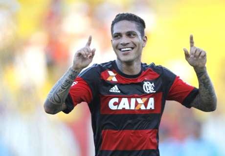 El Ñol pide por Paolo en Boca