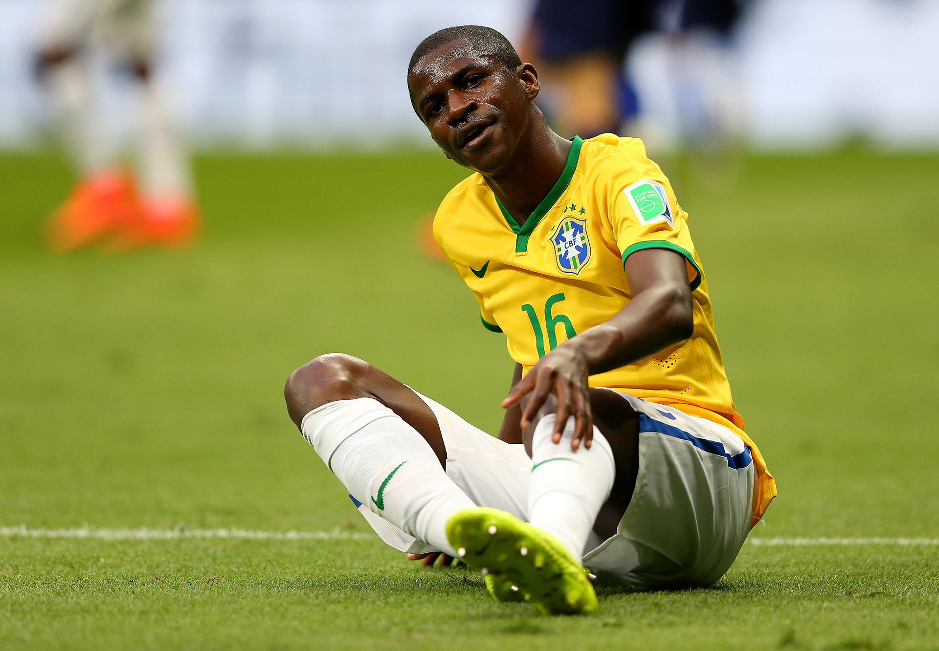 REVEALED Why Ramires left Chelsea for China