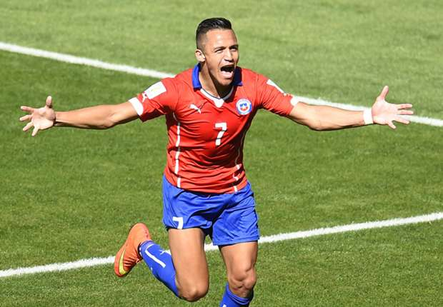 'Alexis is one of the world's best' - Arteta