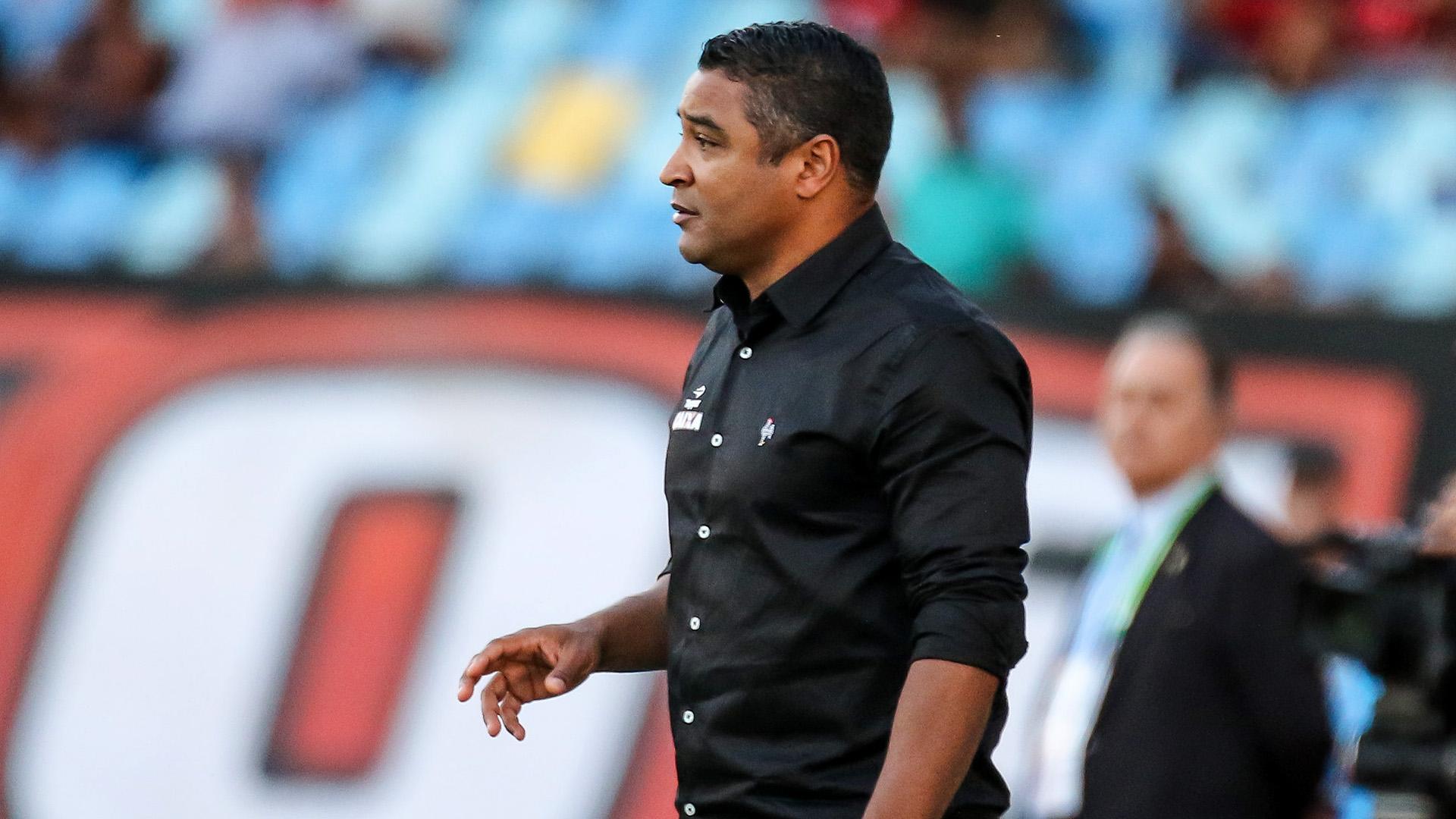 Roger Machado é demitido do Atlético