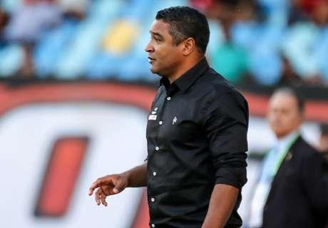 Roger Machado chega ao Palmeiras com a missão de fazer o que nenhum treinador conseguiu desde 2014: completar um ano no cargo