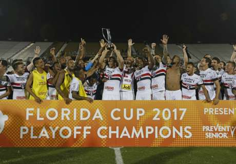 F.Cup: Images from Sao Paulo's title
