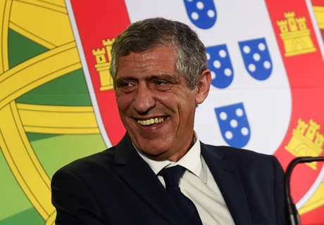 Santos confident of Euro 2016 glory