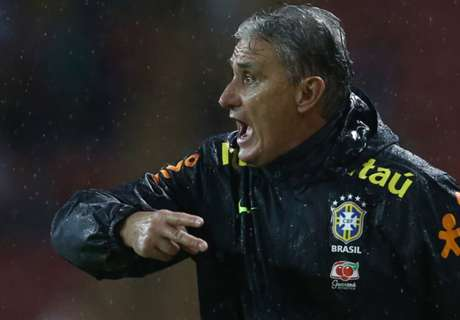 Tite: Argentina already keeping me up