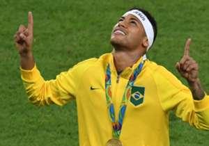 Neymar y Brasil, las mejores apuestas para el Mundial 2018
