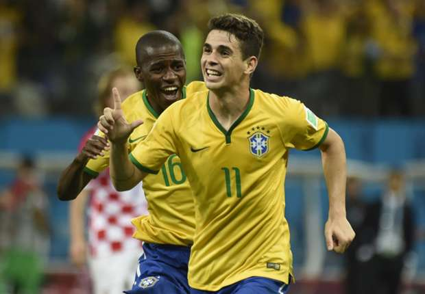 World Cup Scouting Report: Oscar