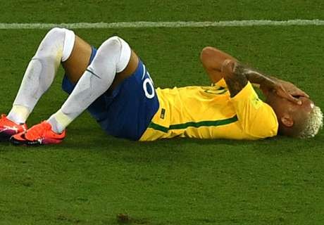 Tite: Neymar must take punishment