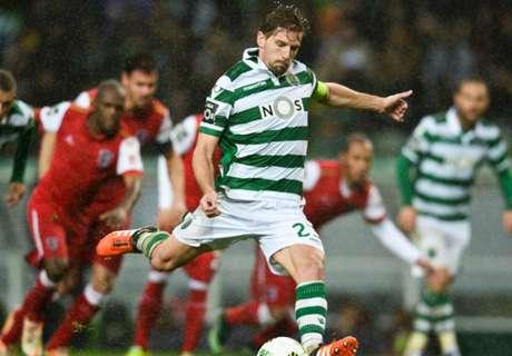 Adrien Silva prolonge au Sporting