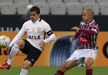 Os jogos da 27º rodada do Brasileirão