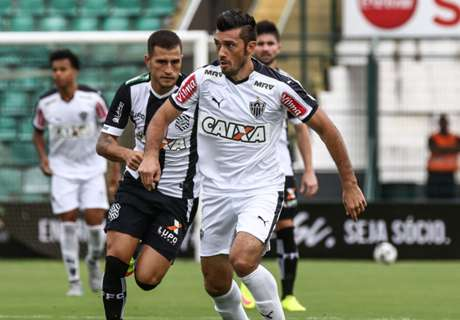 Primeira Liga: Figueirense 2 x 1 Galo