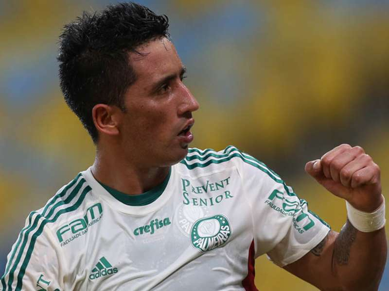 Torcida do Palmeiras está dividida sobre substituto de Gabriel Jesus na Olimpíada