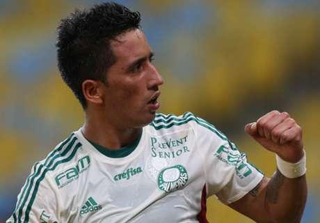 Barrios desmente ida à Univ. de Chile