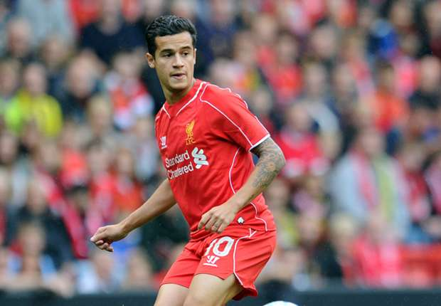 Coutinho and Filipe Luis recalled to Brazil squad