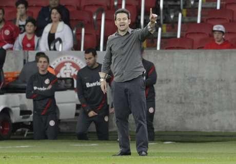 Brian Montenegro é oferecido ao Inter