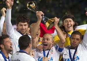 Há exatos cinco anos, no dia 16 de dezembro de 2017, o Corinthians conquistava o Mundial de Clubes pela segunda vez em sua história. Saiba onde estão os jogadores que fizeram parte do título do Timão!