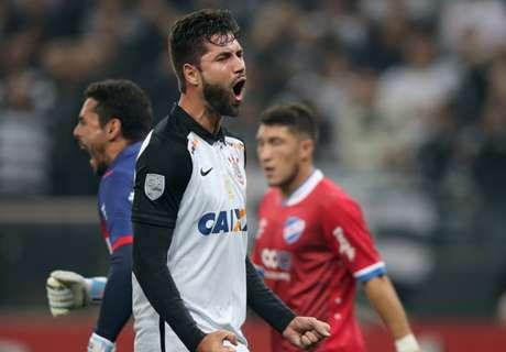 Un international brésilien à Porto ?