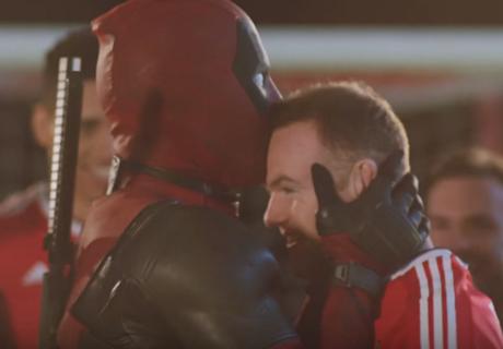 Deadpool trollea a Chivas