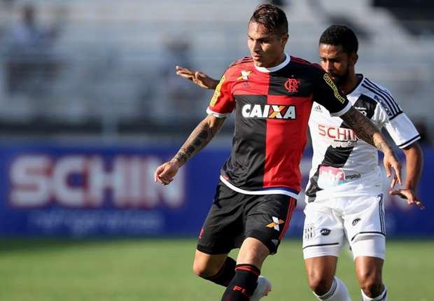Resultado de imagem para Flamengo x Ponte Preta