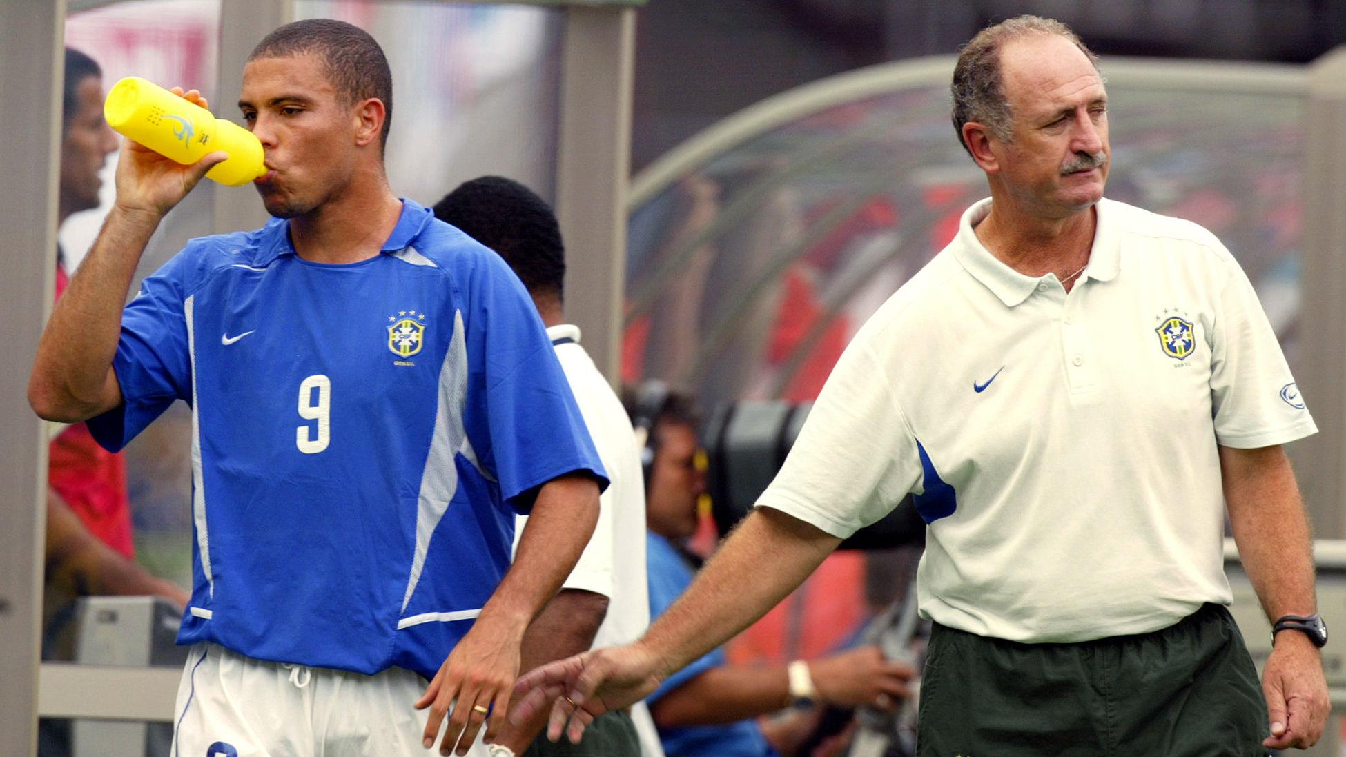 Ronaldo Scolari 2002 30062016
