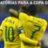 Confira um guia completo das Eliminatórias Sul-Americanas para a Copa do Mundo de 2018