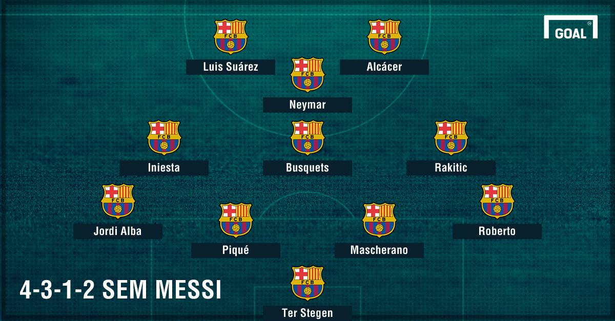 Barcelona derrotado em Vigo num jogo com sete golos
