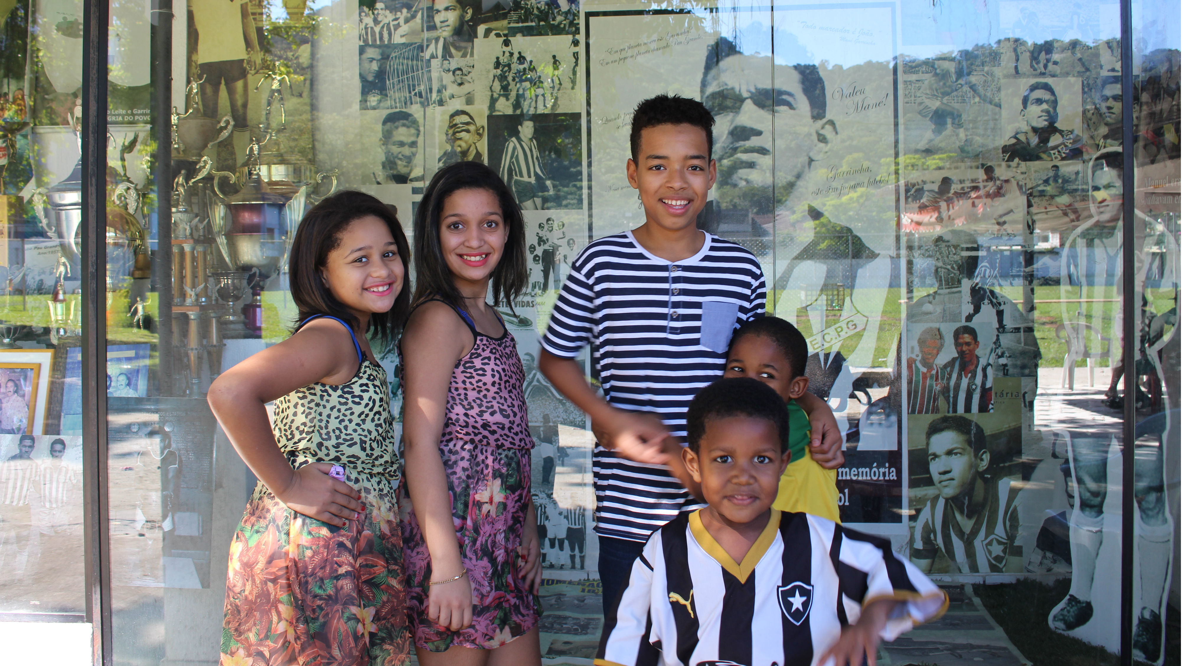 From Brazil to Sweden Garrincha s heirs run in his footsteps