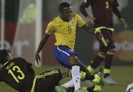 Elias: Brazil must rediscover belief