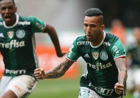 Resumo BR16: Fla e Palmeiras vencem