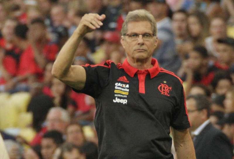 Ninho do Urubu: Um treinador estrangeiro no Flamengo em 2016