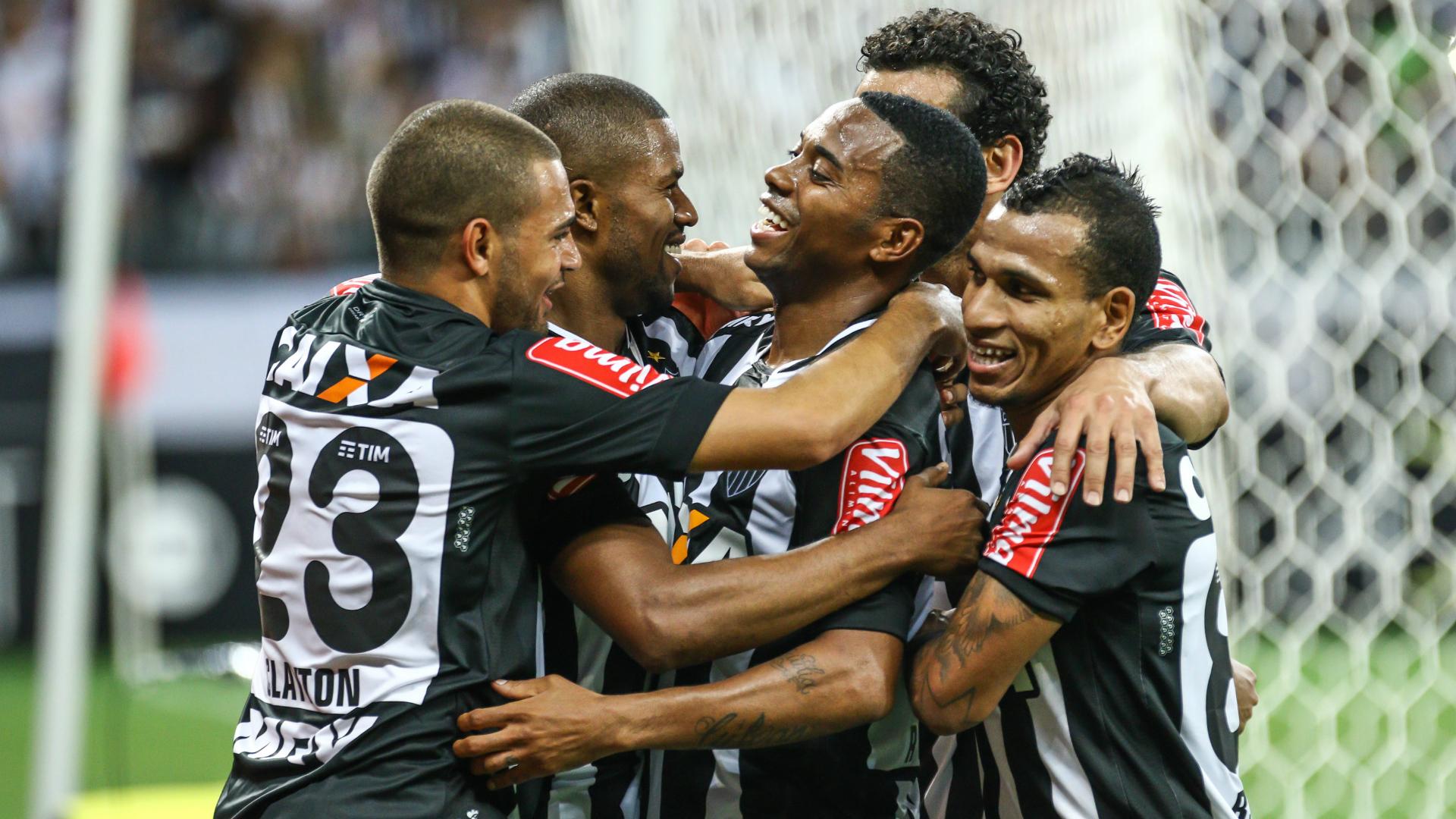 Começa a disputa Cruzeiro e Grêmio pelas semifinais da Copa do Brasil