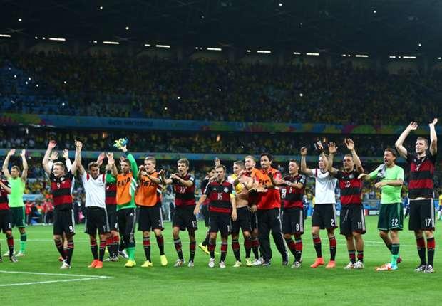 Miroslav Klose, Fred y las cinco claves del Brasil 1-7 Alemania