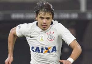 Confira as melhores imagens da partida entre Corinthians e Cruzeiro da última quarta-feira (28), que acabou com a vitória do Timão por 2 a 1!
