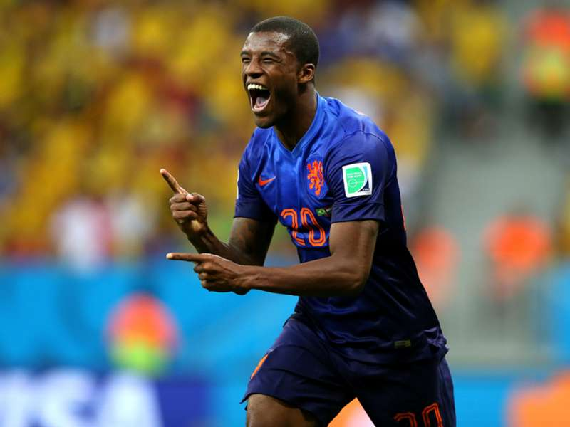 Netherlands were desperate to bounce back against Brazil - Wijnaldum