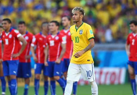 PREVIEW: Brasil - Cili
