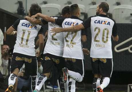 Paulista: Corinthians 2 x 1 Capivariano