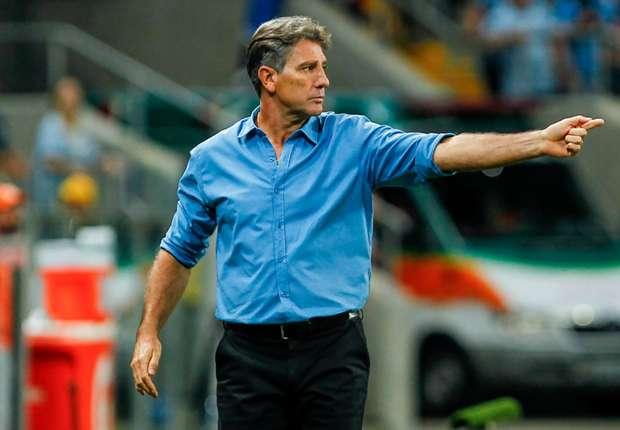 Vasco 1 X 0 Grêmio. E o Corinthians festeja...