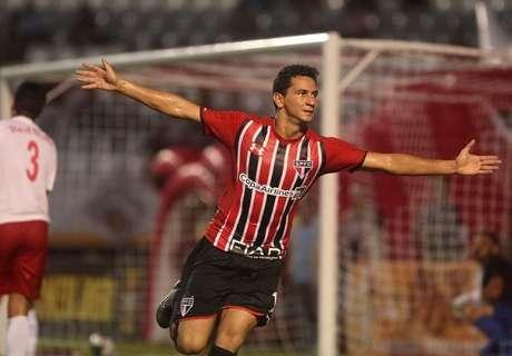 Libertadores: só restam 4 vagas
