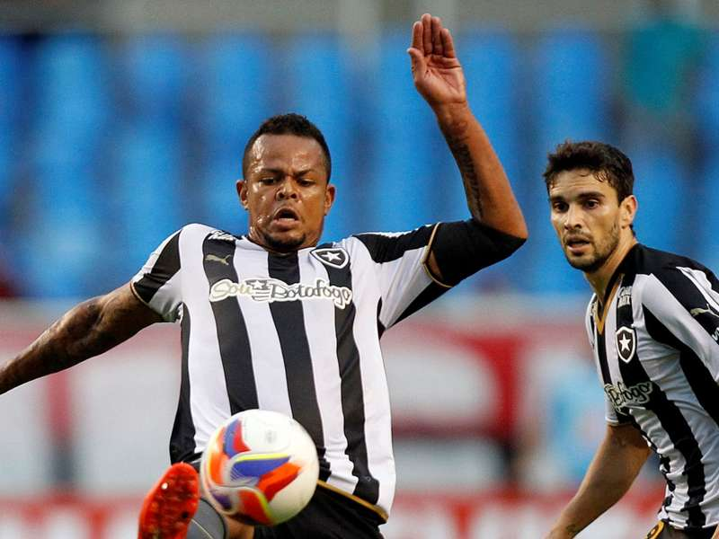 Bill não é mais jogador do Botafogo