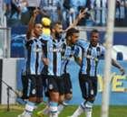 Resumo BR: Grêmio encosta no Verdão