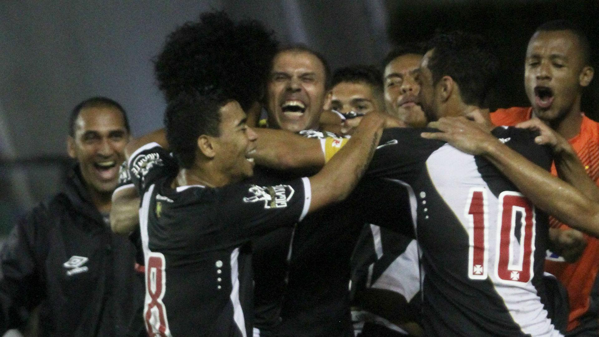 Milton Mendes Vasco Boavista Carioca 01 04 2017