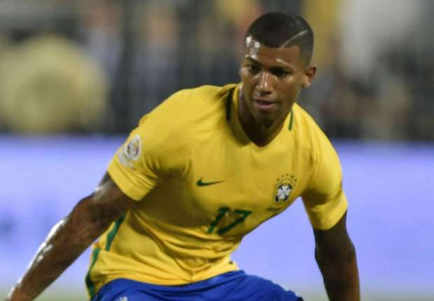 Staying Power: Walace, Scarpa, Dudu and the Brazil stars playing for their futures versus Colombia