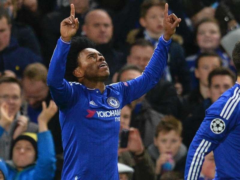 Por que Willian tem que estar nos planos do novo treinador do Chelsea?