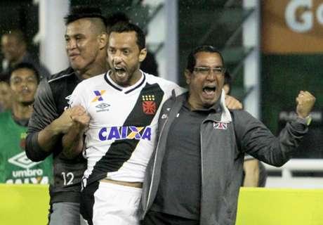 Zinho revela jogada do topete