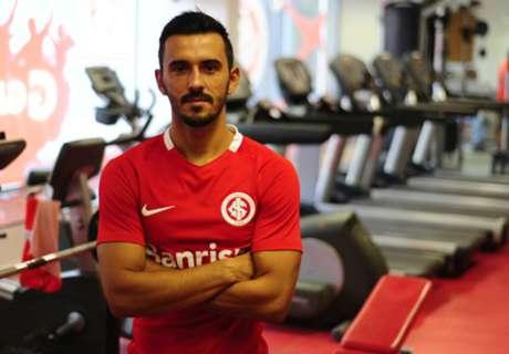Inter anuncia contratação de Uendel