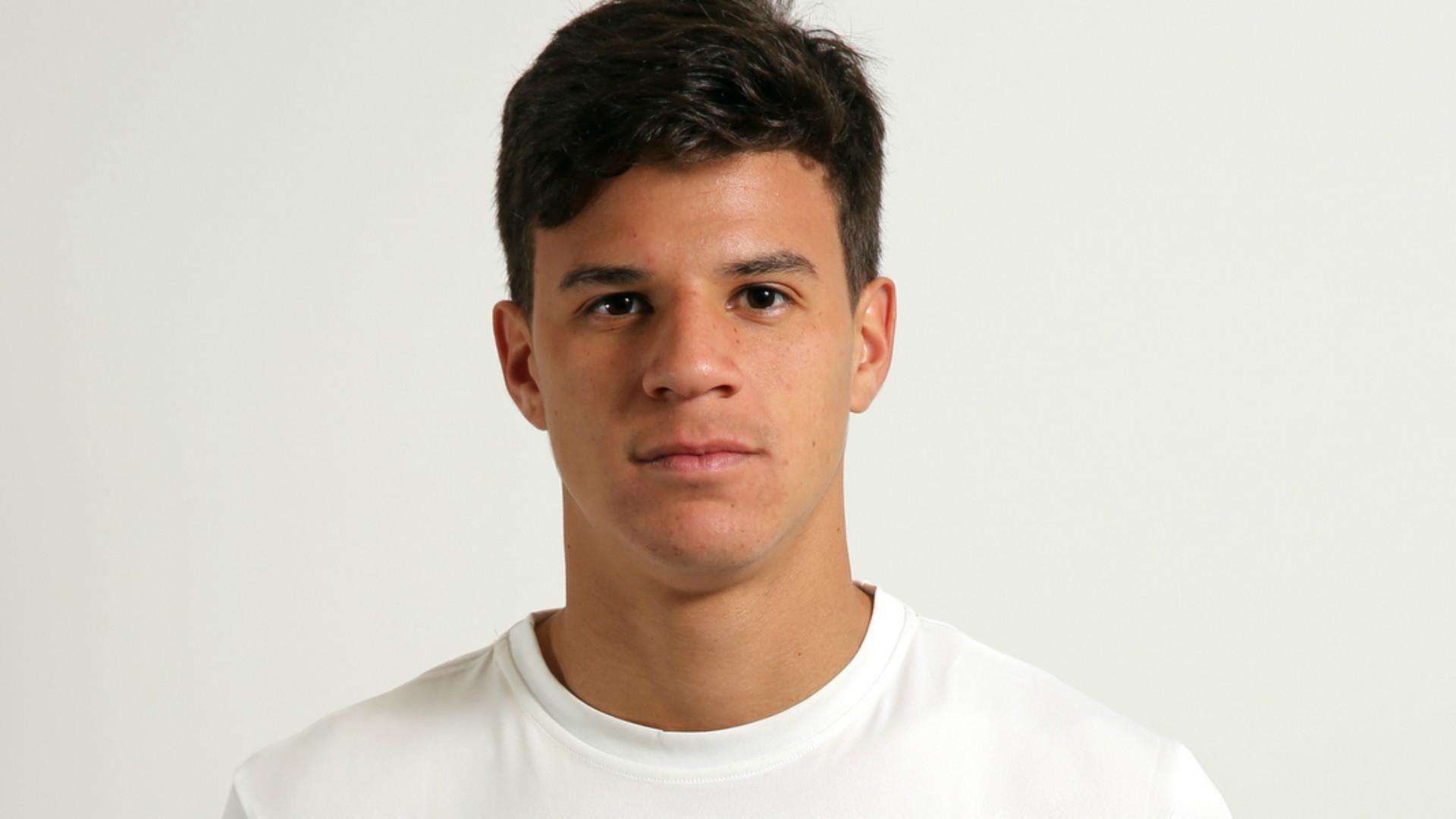 Galván, promesa del Sao Paulo que será parte del Real Madrid