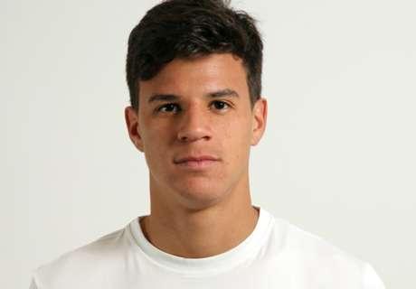 Galván aurait signé au Real Madrid