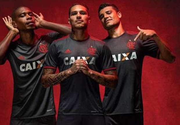 09cd31c5ddcac Flamengo lança camisa comemorativa para os Jogos Olímpicos