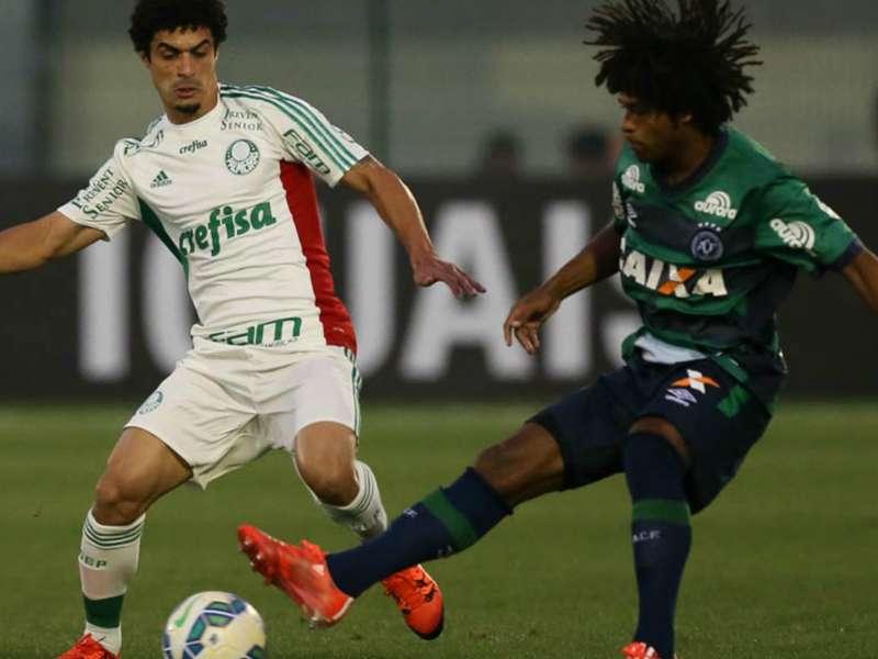Palmeiras tem boas lembranças e traumas contra próximos adversários