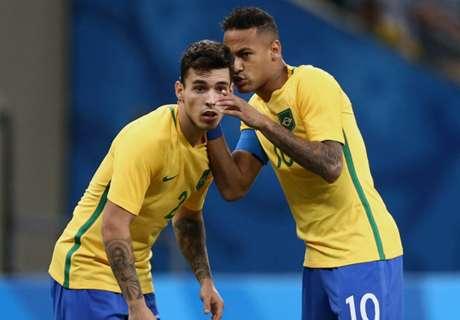 Así se jugarán las semifinales de Río 2016