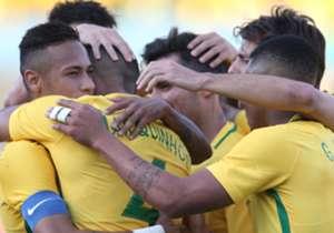 Até agora as Eliminatórias Sul-Americanas para a Copa do Mundo tem apontado resultados surpreendentes. Veja quais são as seis seleções, inclusive o Brasil, que estariam eliminadas hoje